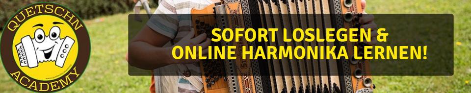 Qnline Steirische Harmonik lernen banner
