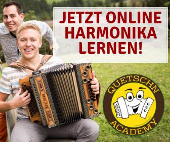 Online Harmonika Kurs Footer Banner