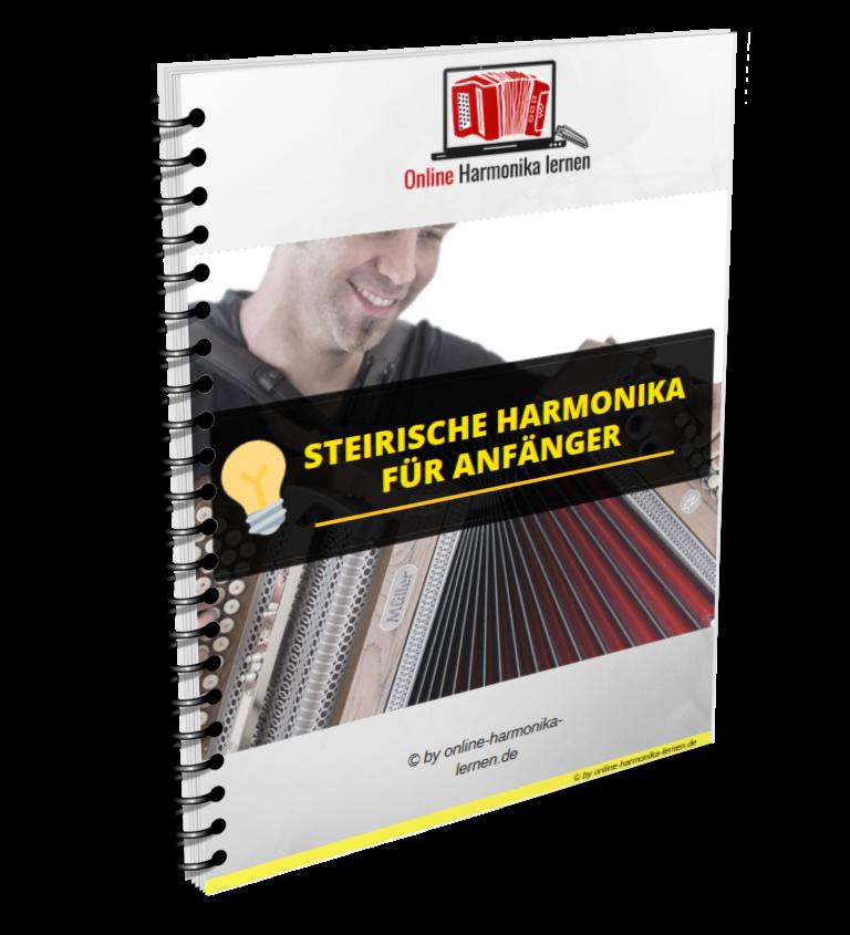 Steirische Harmonika Anfänger Grundlagen Ebook